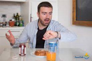 10 عادات سيئة تضر الدماغ-عدم تناول الفطور