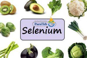 المواد الغذائية التي تقضي على الاكتئاب-مصادر السلنيوم