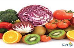 المواد الغذائية التي تقضي على الاكتئاب- الخضروات والفواكه