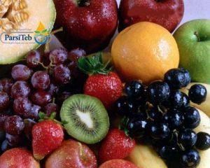 المواد الغذائية التي تقضي على الاكتئاب مضادات الأكسدة
