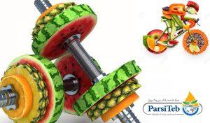 الإجراءات التي تخفف خطر النوبة القلبية-الرياضة واتباع حمية غذائية صحية