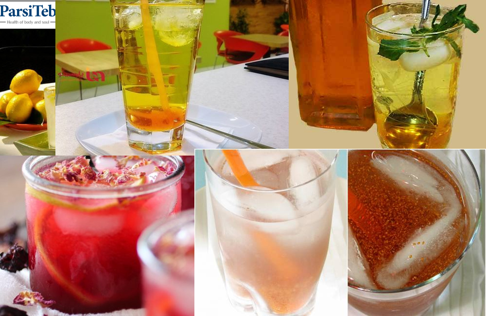 المشروبات المفيدة للاكتئاب