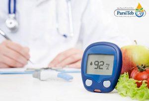 الإجراءات التي تخفف خطر النوبة القلبية-ضبط السكري