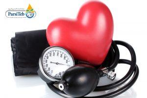 الإجراءات التي تخفف خطر النوبة القلبية-ضبط ضغط الدم