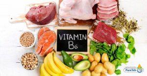 نقصان فيتامين B6 -مصادر فيتامين B6-15 عادة تضر الكلى-15 عادة مضرةللكلى