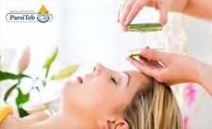 10 طرق طبيعية لعلاج تورم وانتفاخ العيون والجفون-الصبر