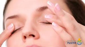 10 طرق طبيعية لعلاج تورم وانتفاخ العيون والجفون-ترویض العیون