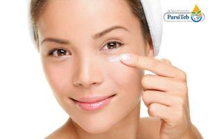 10-طرق-طبيعية-لعلاج-تورم-وانتفاخ-العيون-والجفون-كريمات-حول-العين