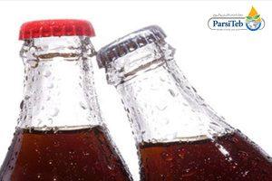 15 عادة مضرة للكلى-شرب المشروبات الغازية