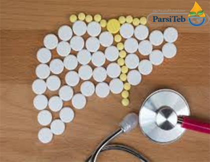 20 معلومة مهمة حول الكبد الدهني- الأدوية التي تؤدي إلى الإصابة بالكبد الدهني