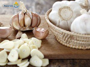 8 أعشاب طبية لصحة وتقوية الدماغ-الثوم