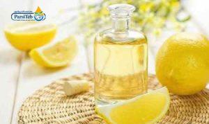 طب الروائح-رائحة الليمون
