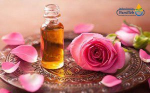 رائحة الورد