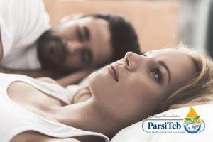 أسباب نوم الرجل بعد ممارسة الجنس