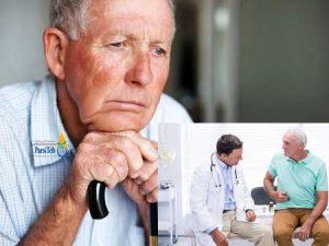 الأمراض الشائعة في المسنين-