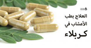 العلاج بطب الأعشاب في كربلاء-العلاج بالأدوية العشبية في كربلاء