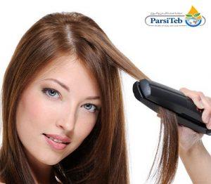 كتلميس وكي الشعر للوقاية والتخلص من القمل