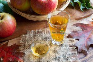 فوائد خل التفاح لعلاج الأمراض
