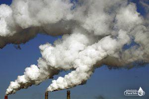 آثار تلوث الهواء على النفس