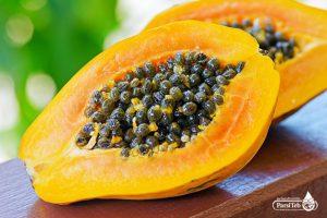 الفواكه المفيدة لعلاج العدوى البولية-البابايا