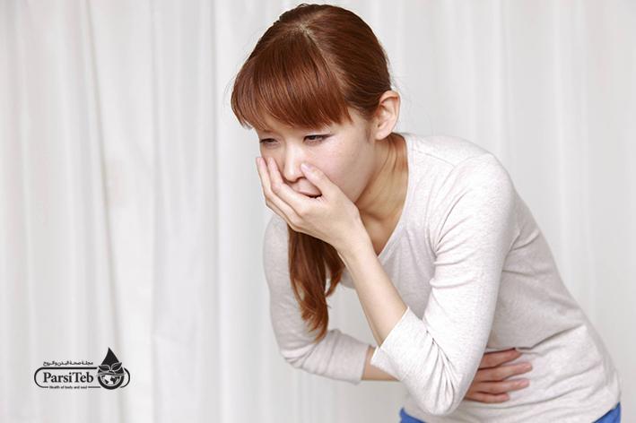 الغثيان والتقيؤ من أعراض الإصابة بالسكري