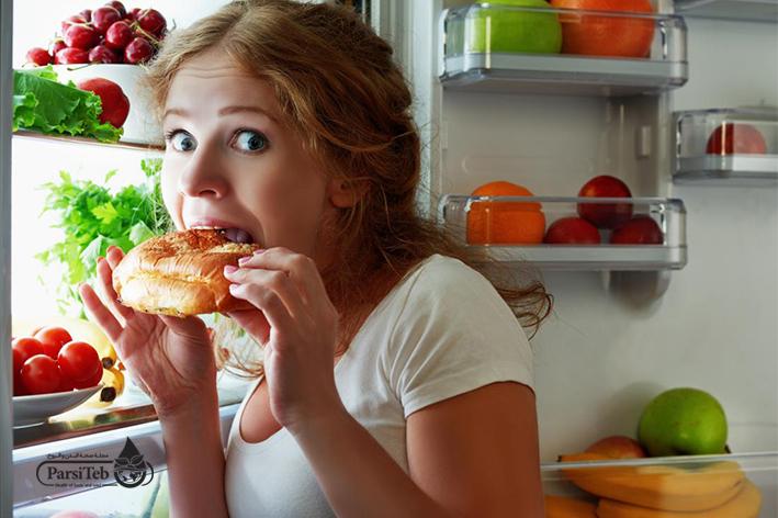 12 علامة تخبر عن الإصابة بالسكري-العطش والجوع المفرط