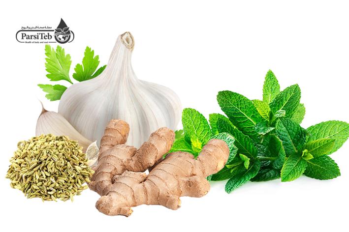 نباتات لتركيع السكري