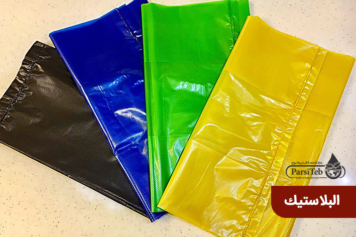 فترة بقاء الفيروس حيا على المصنوعات البلاستيكية