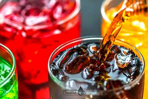 المشروبات الغازية ومشروبات الطاقة